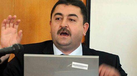 Fidan'ın sağkolu Basri Aktepe tutuklandı