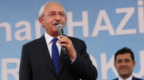 Kılıçdaroğlu'ndan çocuklara tavsiye: Yaramazlık yapın