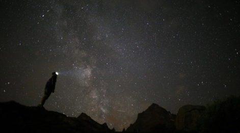 Orionid Meteor Yağmuru nedir? Ne zaman görülecek