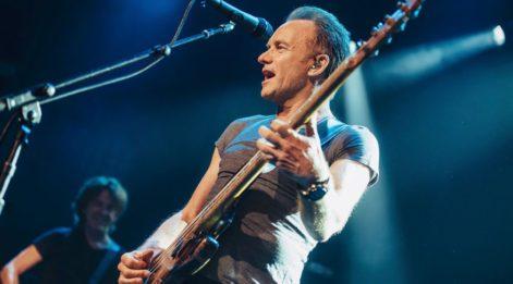 Paris saldırısının birinci yılı: Bataclan konser salonu Sting konseriyle açıldı