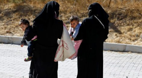Suriyelilerin doğum oranı Türkleri geçti!