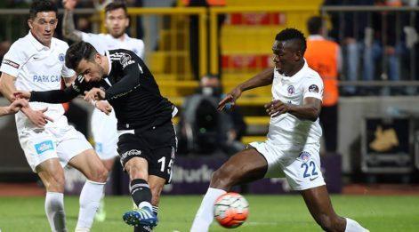Beşiktaş Kasımpaşa maçı canlı izle: Lig TV şifresiz