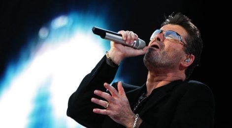 En iyi 5 George Michael şarkısı