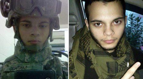 ABD'deki havalimanı saldırganı Irak'ta görev yapan eski bir asker çıktı