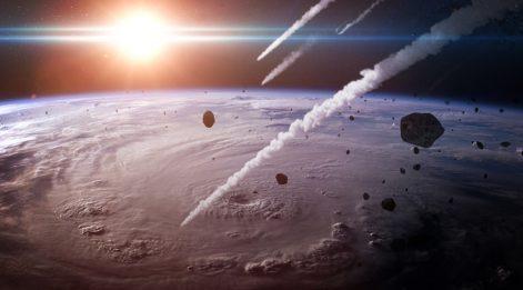 2017'de uzayda neler yaşanacak?