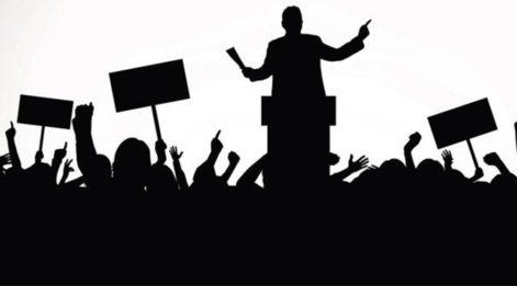 ABD'nin demokrasi karnesi kötüleşti