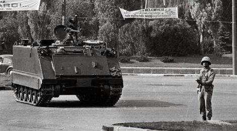 CHP 12 Eylül ile 15 Temmuz sonrasını karşılaştırdı