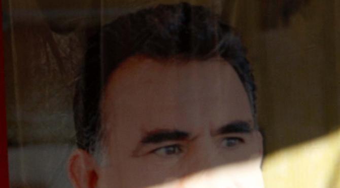 HDP'li Öcalan ile Ayhan'nın duruşmaları ertelendi
