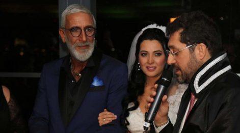 Cem Özer, eşi Pınar Dura ile verdiği röportajda esprileriyle kırdı geçirdi