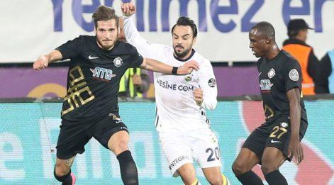 Fenerbahçe Osmanlıspor maçı canlı izle: Bein Sport şifresiz