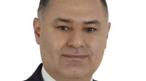 AKP'lilere tek kişilik iş bulma kurumu