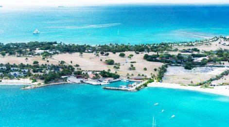 Karayipler'deki doğa harikası: Antigua ve Barbuda
