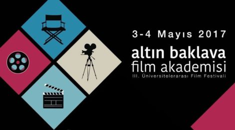 Gaziantep, 3. Altın Baklava Film Festivali'ni bekliyor