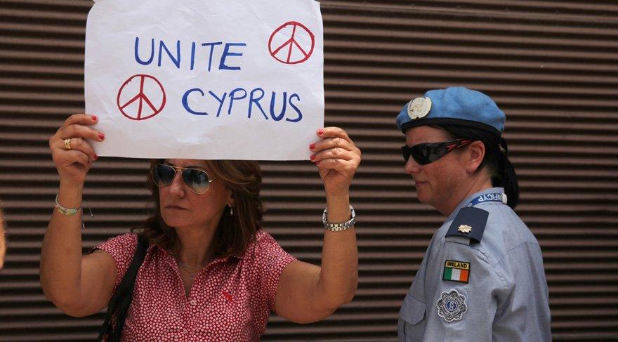 Kıbrıs Konferansı'ndan ilk açıklama geldi