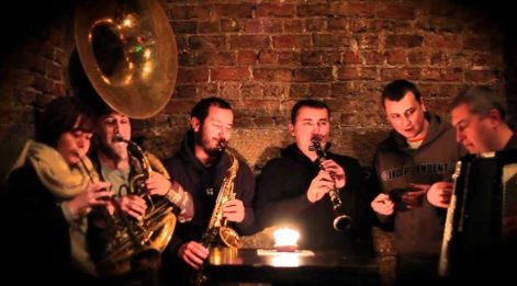 'Müzik Bayramı'nda Balkanlardan caza yolculuk