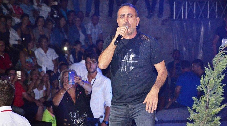Haluk Levent: Ben böyle yangın görmedim, hiç şüphe yok ki...