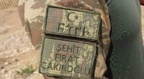 Türk ordusuna kıyafet disiplini dışı arma yasağı!