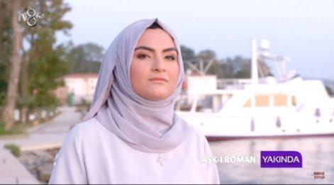 Gelin adayı Hanife yine şaşırtıyor! Acun'un kanalındaki Aşk-ı Roman dizisinde rolü kaptı
