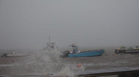 Maria Kasırgası, Kategori 5'e çıktı