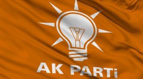 CHP'li vekil: AKP'li 7 belediye başkanı daha istifa ettirilecek