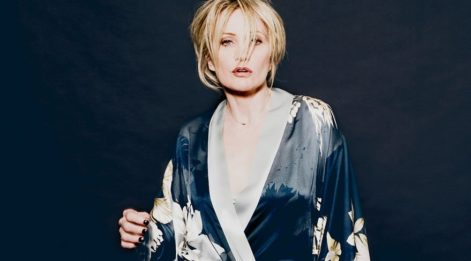 Fransız yıldız Patricia Kaas geliyor