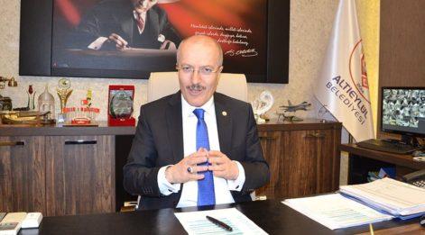 Ahmet Edip Uğur'un koltuğuna AKP'nin adayı belli oldu