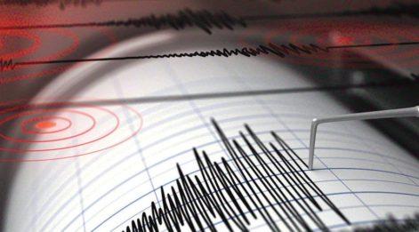 Uzmanından kritik deprem uyarısı: Marmara'da iki riskli alan var