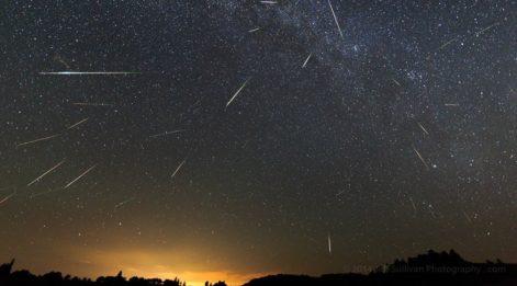Haberler şaşırttı... O şirket gökten meteor yağdıracak!