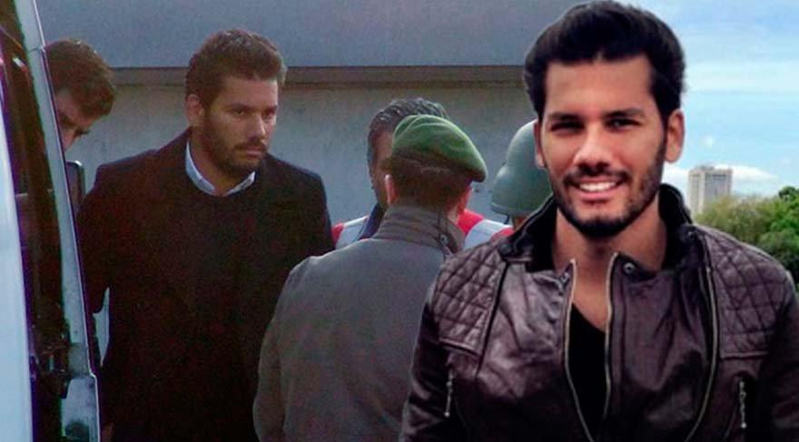 Rüzgar Çetin'in muşta davasında şok ifade: Yüzümde iz kaldı