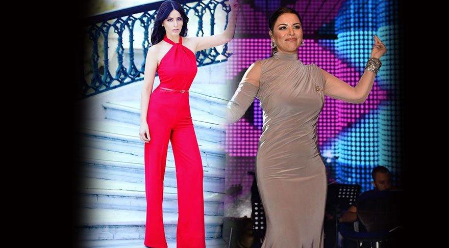 Şarkıcı Zara yeni imajıyla şaşırttı