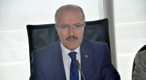 Balıkesir'in yeni başkanı Zekai Kafaoğlu