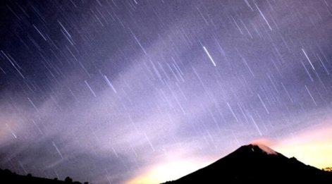 2017'nin son gök olayı... Geminid (İkizler) Meteor yağmuru nedir? Ne zaman başlayacak?