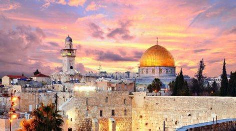 Büyükelçiliğini Kudüs'e taşıyacak!