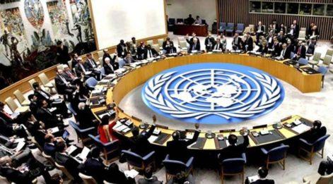 Birleşmiş Milletler tehditlere kulak asmadı