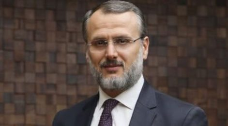 Necmettin Tahiroğlu kimdir? ASKİ Genel Müdürü görevden alındı