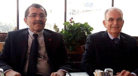 CHP Isparta'da istifa polemiği!