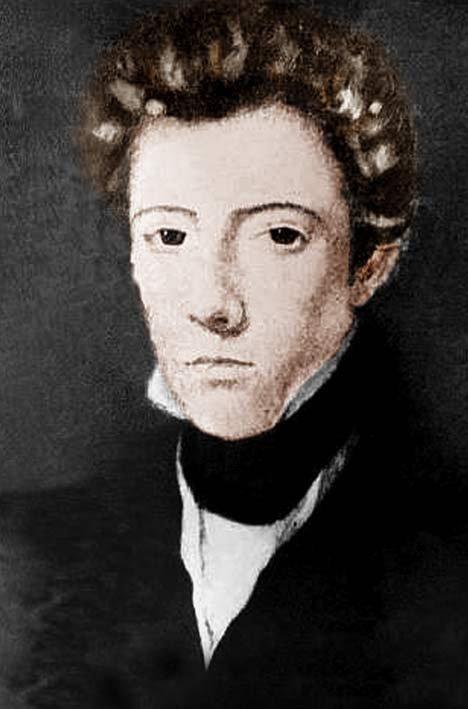 Margaret Anne Buckley ismiyle doğan ve daha sonradan tıp fakültesine girmek için erkek kılığına girip James Berry ismini aldı.
