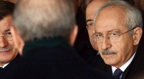 Erdoğan'ın, Kılıçdaroğlu'na açtığı 'Man Adası' davası başladı