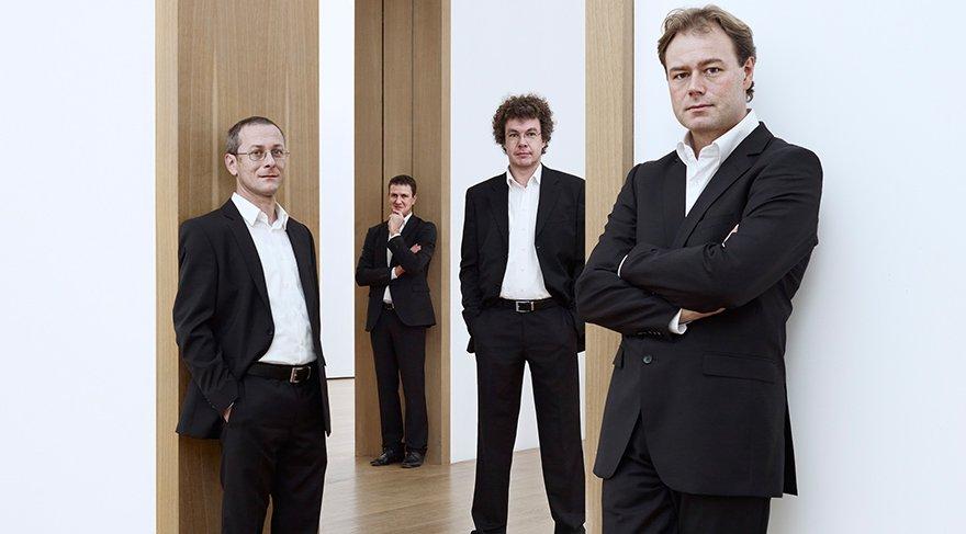 Opus Amadeus Oda Müziği Festivali başlıyor