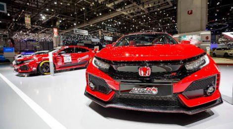 Type R 2018 yılında rekor tazeleyecek!