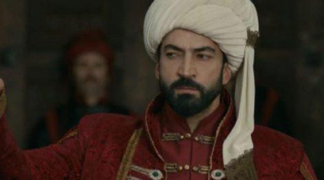 'Homeland' dizisinden 'Mehmed Bir Cihan Fatihi' dizisine...