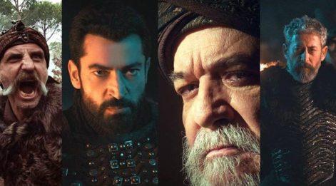 Mehmed Bir Cihan Fatihi oyuncuları kimler? Dizinin konusu ne? İşte diziye dair ayrıntılar...