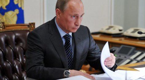 Rusya'dan Abhazya'ya yeni büyükelçi atandı