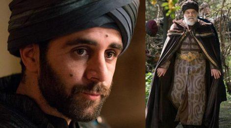 Çandarlı Halil Paşa'nın oğlu Çandarlı Süleyman kimdir?