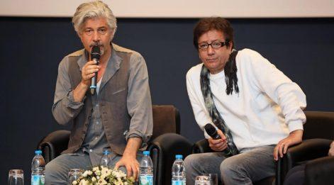 Uygur kardeşlerden tiyatro akademisi müjdesi