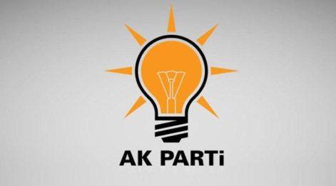 Liseli milletvekili adayı! 2018 AKP milletvekili adayları açıklandı! (24 Haziran seçimleri)