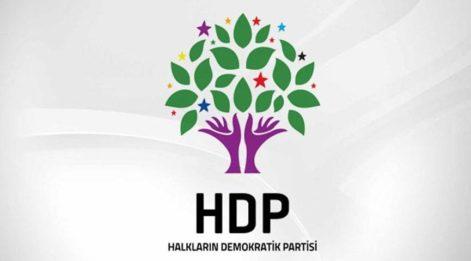 HDP Milletvekili adayları 2018 açıklandı! İşte YSK'ya verilen HDP milletvekili adayları listesi