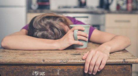 Kronik yorgunluk sendromu nedir? İşte nedenleri ve yan etkileri...