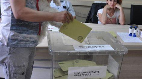 Denizli'de milletvekili sayıları açıklandı! 24 Haziran seçimlerinde Denizli'nin partilere göre milletvekili sayıları