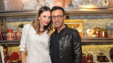 Mustafa ve Emina'nın 10 yıllık evliliği bitiyor